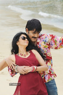 Srikanth-Kamna-Jethmalani-Hunter-Telugu-Movie-Stills