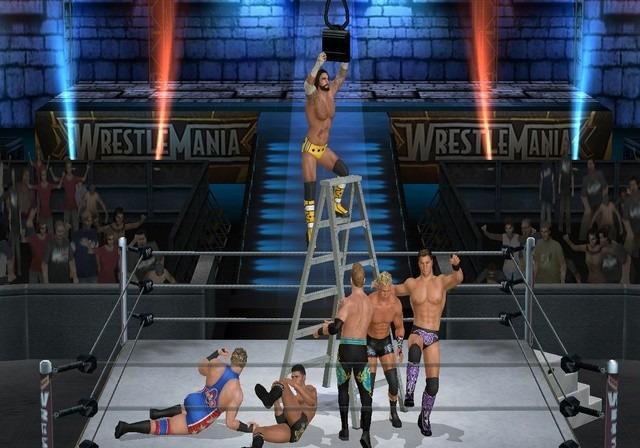 wwe smackdown vs raw 2011 pc. wwe smackdown vs raw 2011