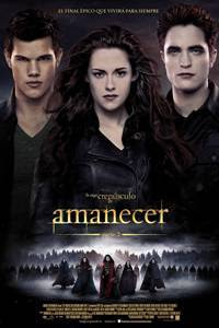 Ver La saga Crepúsculo: Amanecer – Parte 2 (The Twilight Saga: Breaking Dawn – Part 2) Online