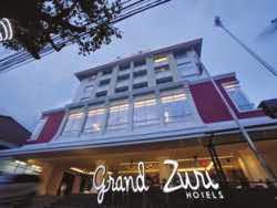 Hotel Bintang 3 Yogyakarta - Grand Zuri Malioboro Hotel