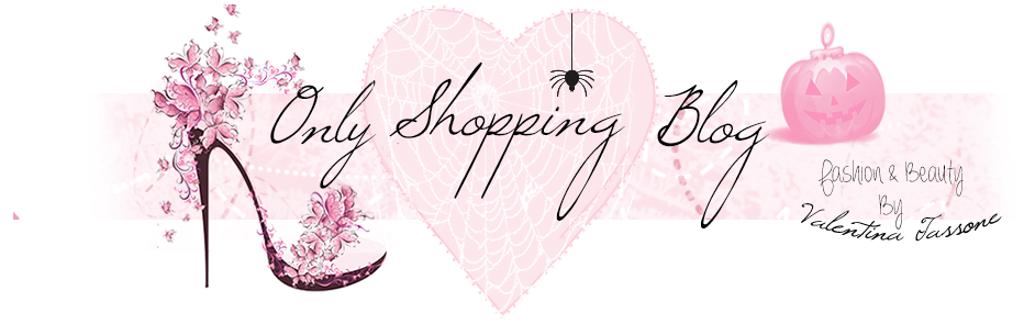 Only Shopping Blog - Fashion Blogger