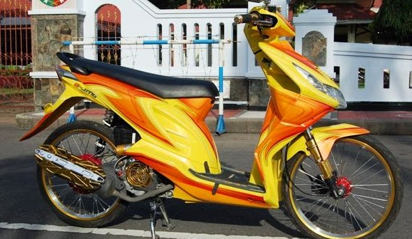 Style Scoopy I 2015