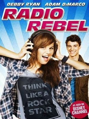 Download Radio Rebel AVI Dublado Torrent DVDRip