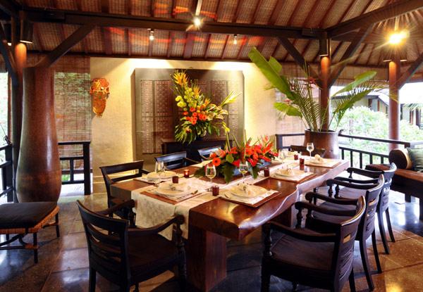 Villa-Kacang-2nd-Floor-Dining-room-Jasri-Beach-Villas-in-Bali