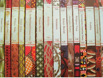 Vintage Penguin Poets List (click photo)