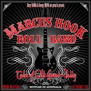 Marcus Hook Roll Band – Tales of Old Grand-Daddy