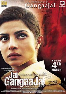 Jai Gangaajal Priyanka Chopra HD Poster