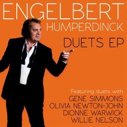 Engelbert Humperdinck Duets EP