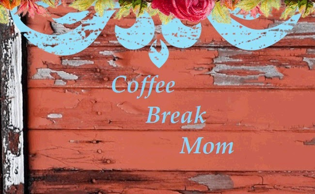 Coffee Break Mom