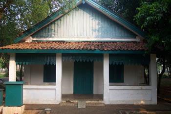 Rumah Lengkong – Serpong, Tanggerang