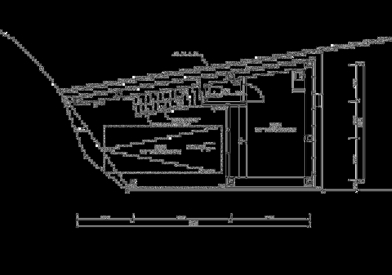 denah-rumah-lantai-dasar-desain-bangunan-rumah-tinggal-minimalis-lahan-sempit-yoritaka-hayashi-ruang-dan-rumahku-001