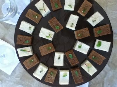 AQUIM+9 AQUIM BUFFET presenteia o BOUTIQUE B. ONLINE com uma degustação de chocolate