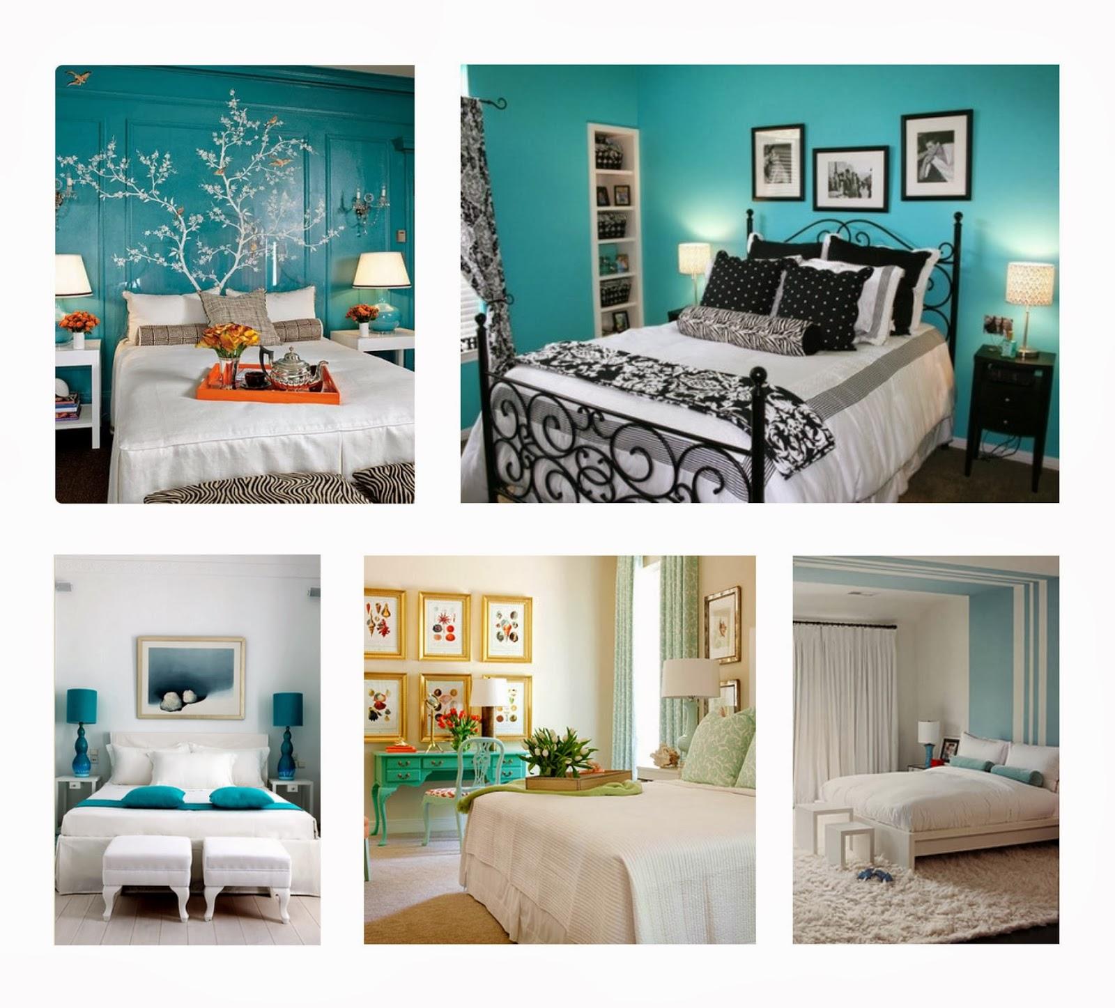 #A16B2A Azul turquesa na decoração 1600x1447 px Banheiros Azul Turquesa 1557