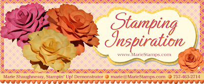 Stamping Inspiration
