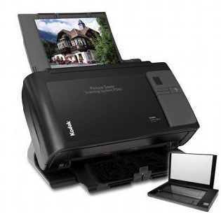 Kodak PS80 Scanner Driver Free Download