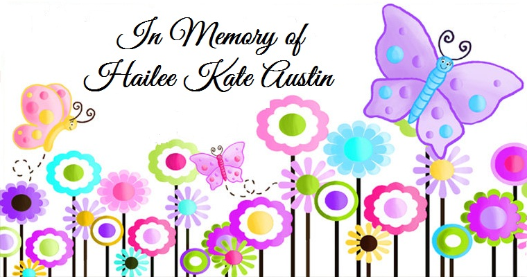 Hailee Kate Austin