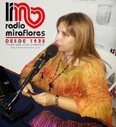 Séptimo Cielo en Radio Miraflores