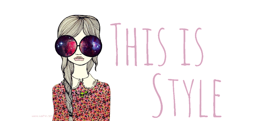 This is Style test