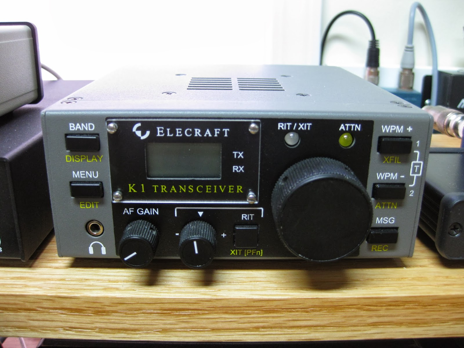 K4eq Ham Radio Website Qrp Is