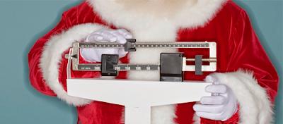 Cuida alimentación Navidad