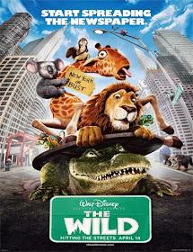 Salvaje (The Wild) (2006)
