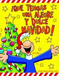 Tarjetas - Cartões - Cart Chidas de Navidad 2014 - 2015 - 2016