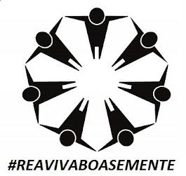 #REAVIVABOASEMENTE