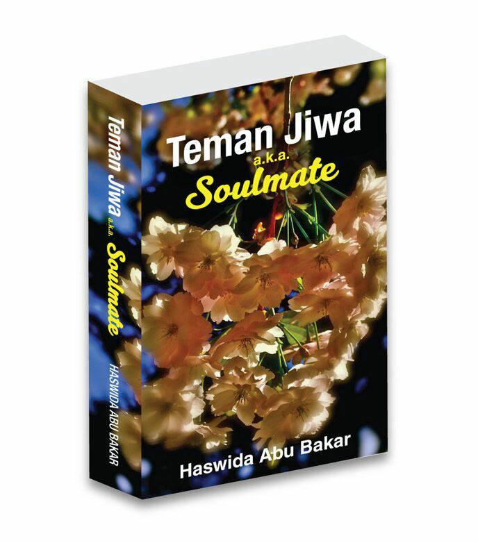 Teman Jiwa a.k.a Soulmate