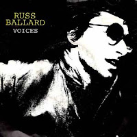 Russ Ballard - Voices