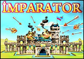 İmparator Oyunu