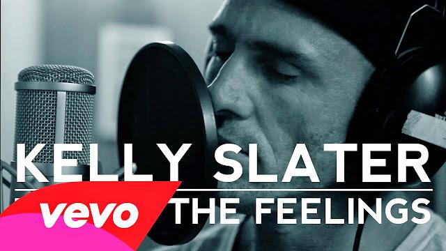 Kelly Slater - Feelin The Feelings ft Karina Zeviani Pretinho da Serrinha