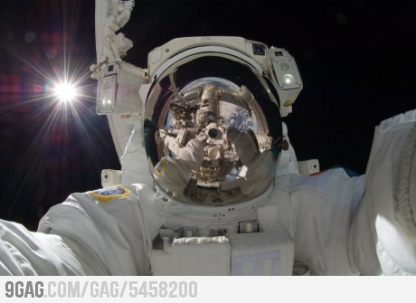 Best Self Picture Ever