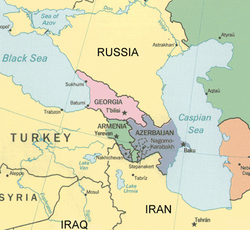 Worldfood january 2012 map showing armenia e of turkey n of iran gumiabroncs Images