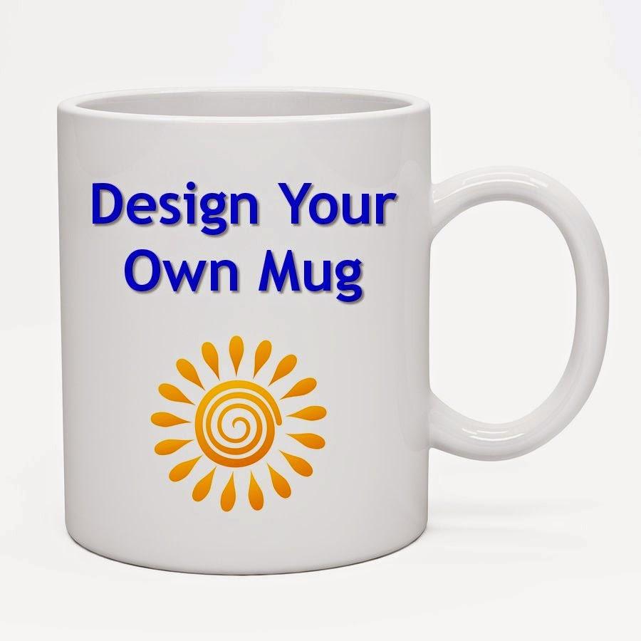 Digital Sablon Creative Mug Promosi