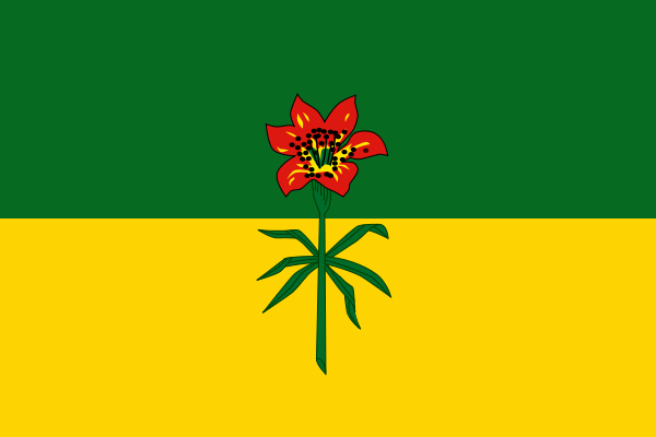 Saskatchewan (SK) - Facts, Flags and Symbols