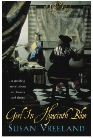 an analysis of the vermeer painting in girl in hyacinth blue by susan vreeland Girl in hyacinth blue susan vreeland girl in hyacinth blue by susan vreeland the narrative follows an imagined vermeer painting from the present day.