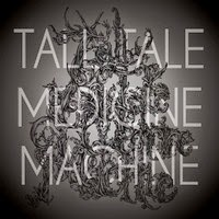 Blacktop Megaphone - Tall Tale Medicine Machine (Real hip-hop)
