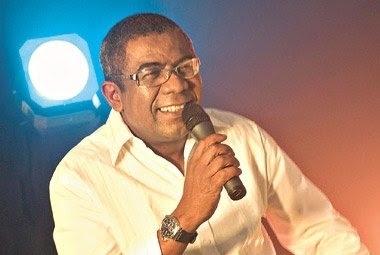 Reinaldo - Um Vencedor (2013)