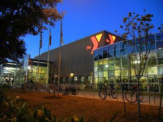 The Townlake YMCA in Austin, TX