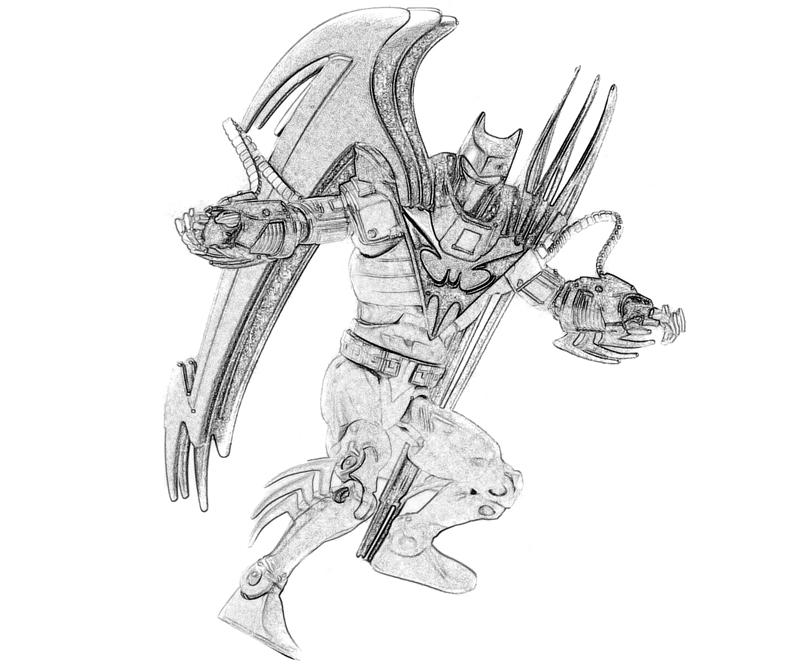 printable-batman-arkham -city-azrael-armored_coloring-pages