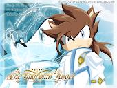 Celestine The Hedgehog Angel (Proximamente)