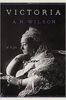 A. N. Wilson