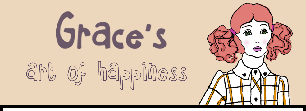 Grace's Art of Happiness