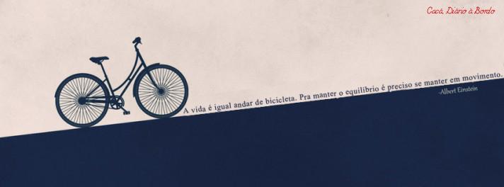 Cacá, Diário à Bordo