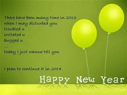 Meaning Zedge New Year Wishing SMS 2014