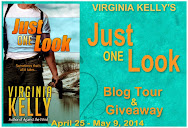 JUST ONE LOOK Tour & Giveaway
