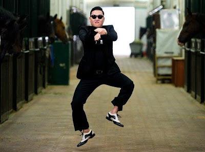 Penjelasan Maksud Lagu Gangnam Style