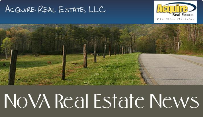 Acquire Real Estate News