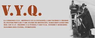 VENIDOS Y QUEDADOS