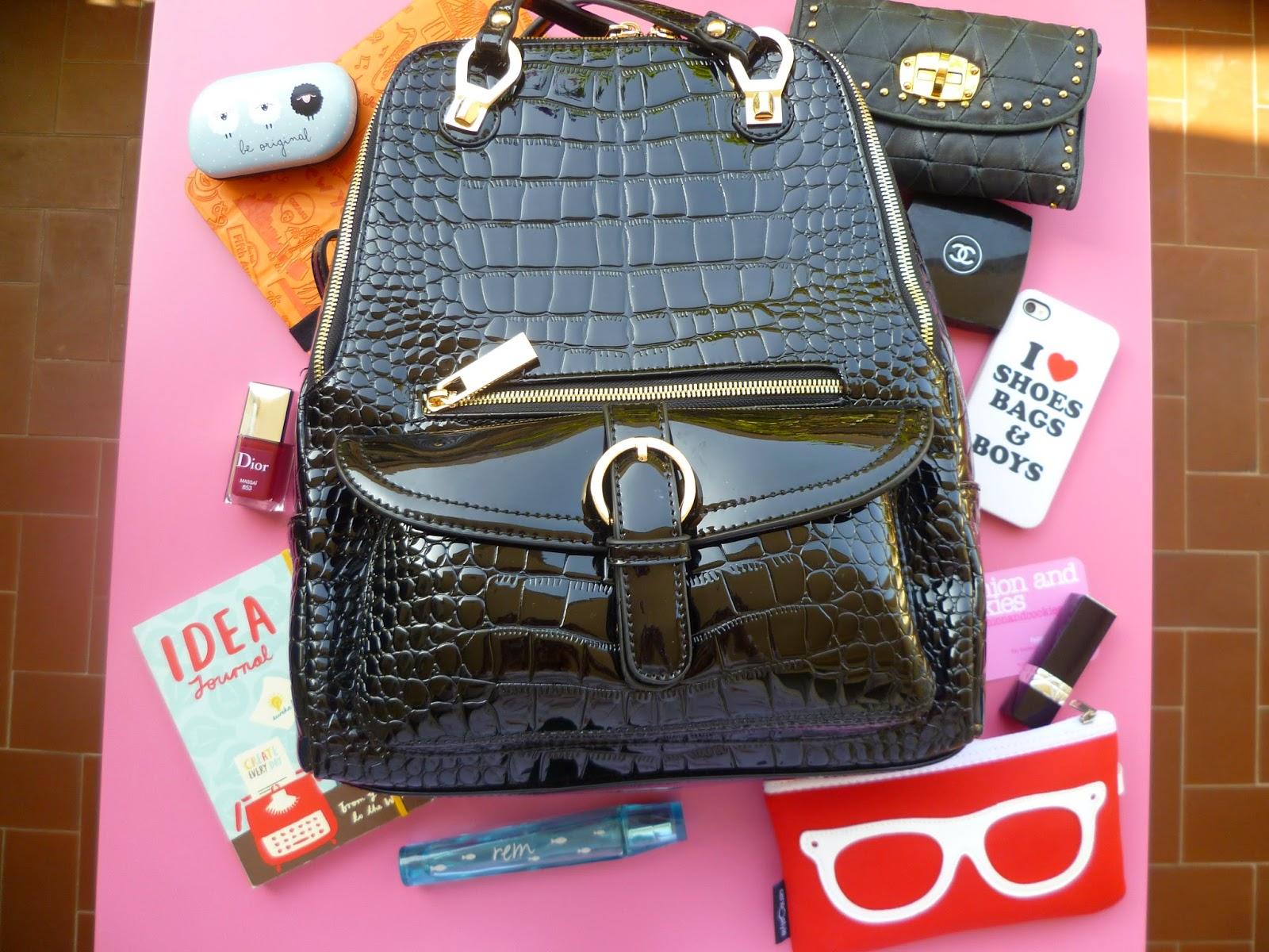 monsacmavie, verysimple, backpack trend, zaino verysimple, Fashion and Cookies, fashion blogger